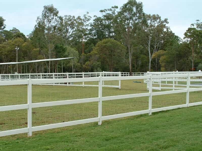 FPA Paddock Fencing