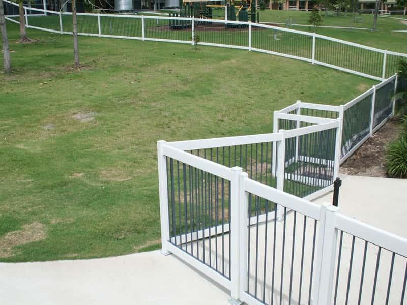 FI1 Fence Panel