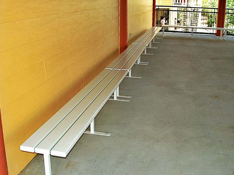 SB.3 Rail Bench Seat