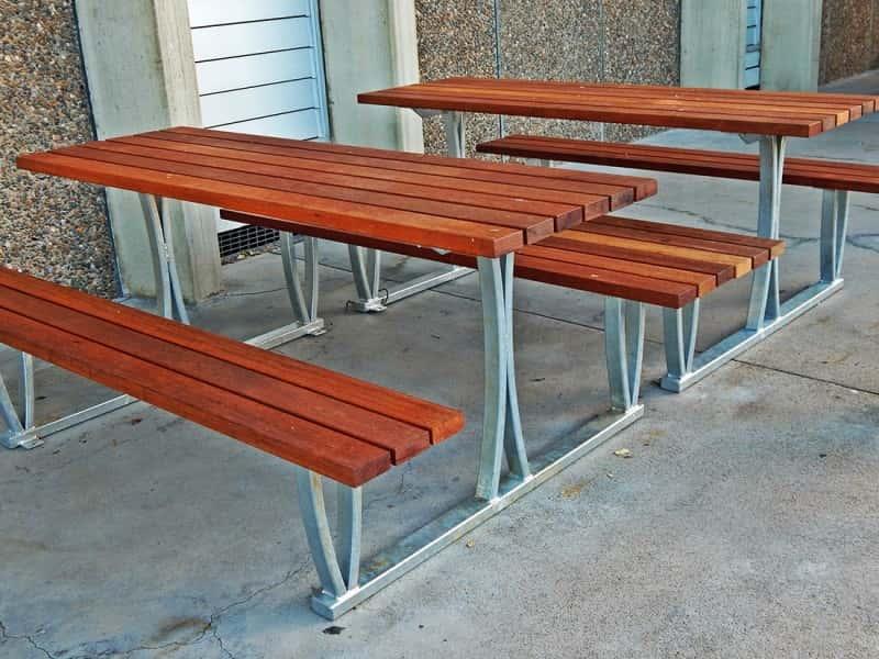 Hardwood Slats