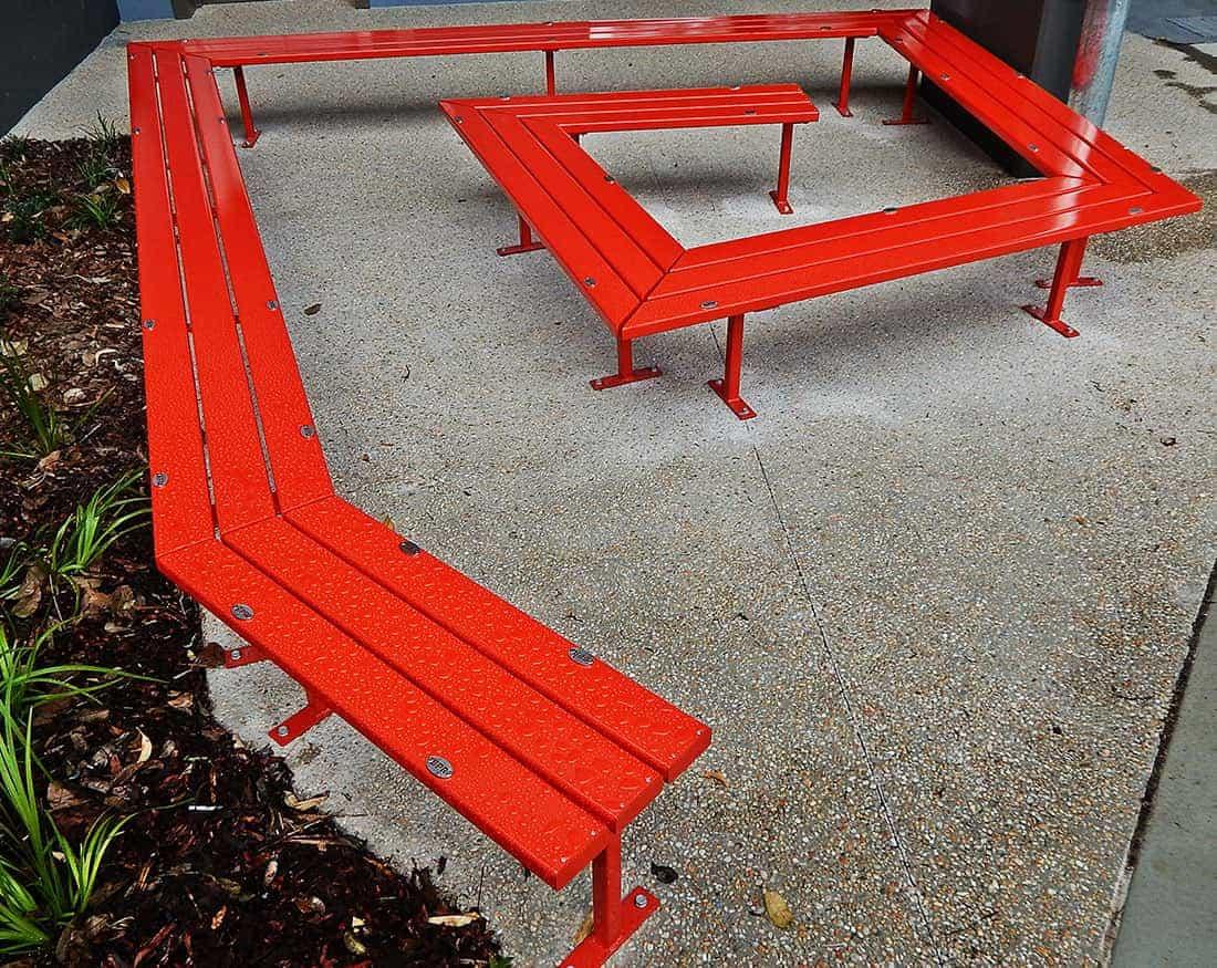 morton circle wood product scott custom dissecting furniture modern m my bench