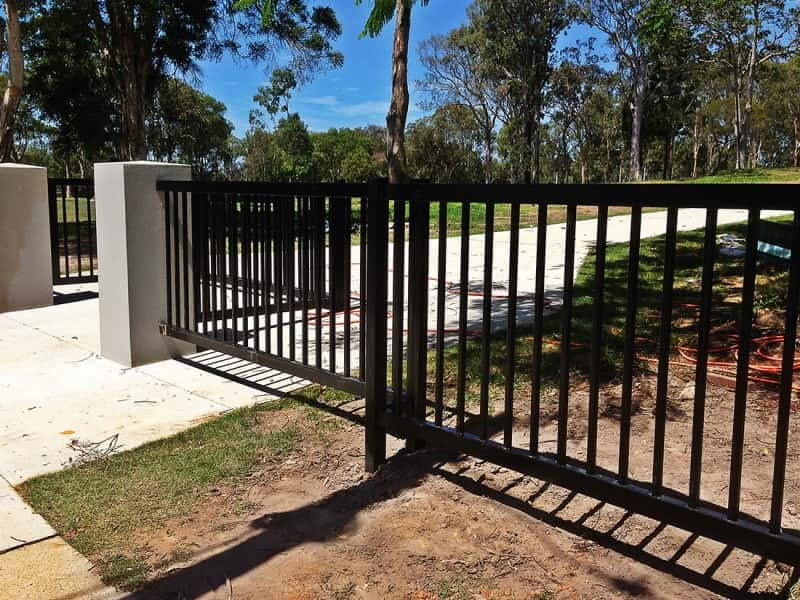 FI1 Security Fencing
