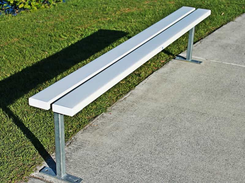 SB.2 2 Rail Bench Seat