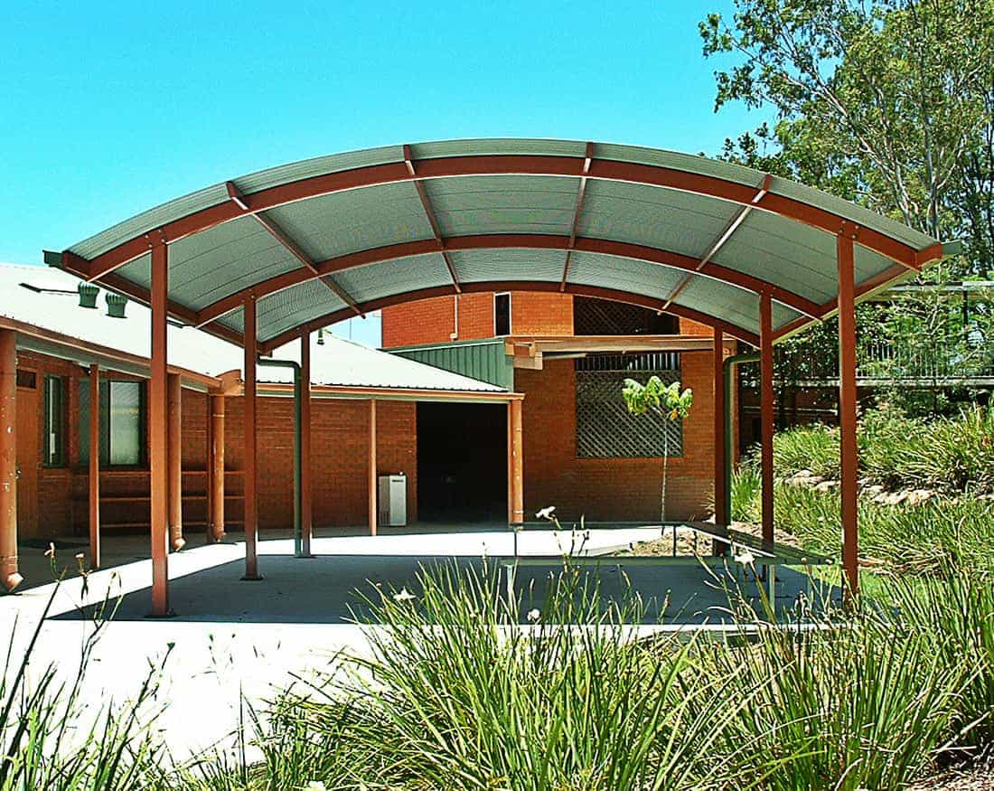 Outdoor Shade Structures Shade Shelters Australia Steel