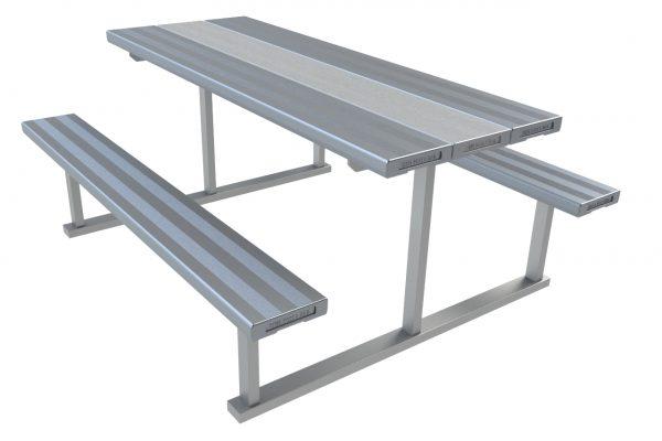 Aluminium 2way Combination