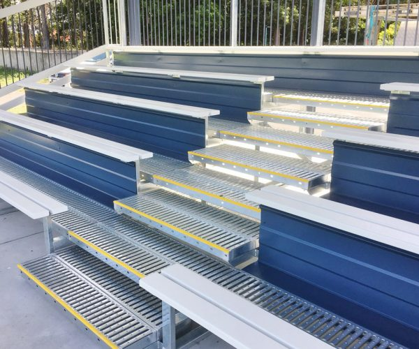 Product Code - Stairway Access