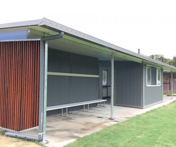 P245-Gold Coast Hockey Centre